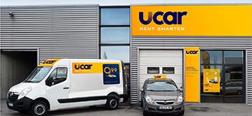 Loueur de voitures loueur de v hicules utilitaires ucar - Assurance garage location ...
